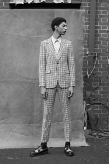 Alexander McQueen -Men's- 2019-20AWコレクション 画像3/38