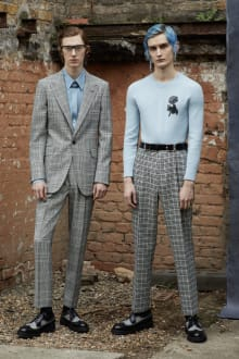 Alexander McQueen -Men's- 2019-20AWコレクション 画像5/38