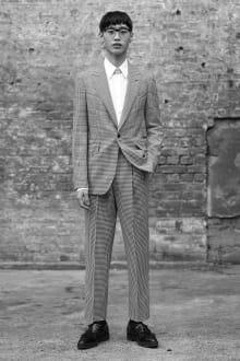 Alexander McQueen -Men's- 2019-20AWコレクション 画像6/38