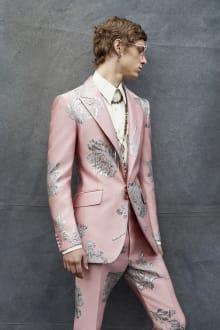 Alexander McQueen -Men's- 2019-20AWコレクション 画像8/38