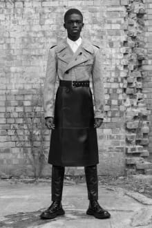 Alexander McQueen -Men's- 2019-20AWコレクション 画像14/38