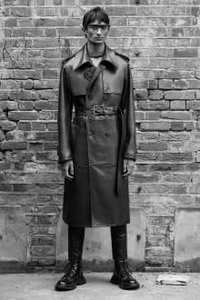 Alexander McQueen -Men's- 2019-20AWコレクション 画像16/38