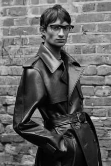 Alexander McQueen -Men's- 2019-20AWコレクション 画像17/38