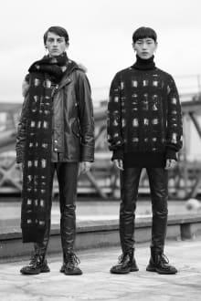 Alexander McQueen -Men's- 2019-20AWコレクション 画像18/38