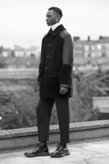 Alexander McQueen -Men's- 2019-20AWコレクション 画像19/38
