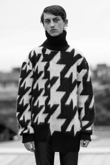 Alexander McQueen -Men's- 2019-20AWコレクション 画像21/38