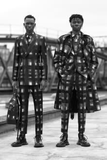 Alexander McQueen -Men's- 2019-20AWコレクション 画像22/38