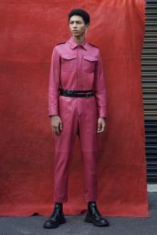 Alexander McQueen -Men's- 2019-20AWコレクション 画像25/38