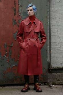 Alexander McQueen -Men's- 2019-20AWコレクション 画像27/38