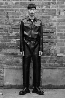Alexander McQueen -Men's- 2019-20AWコレクション 画像28/38