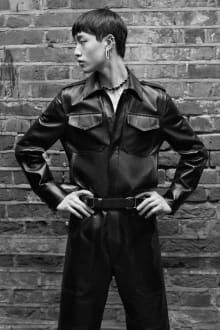 Alexander McQueen -Men's- 2019-20AWコレクション 画像29/38