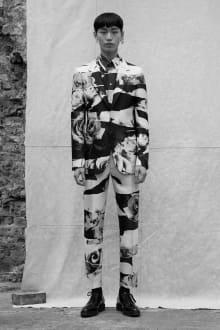 Alexander McQueen -Men's- 2019-20AWコレクション 画像33/38