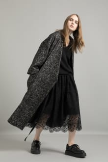 Robes & Confections 2019-20AWコレクション 画像22/26