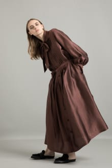 Robes & Confections 2019-20AWコレクション 画像25/26