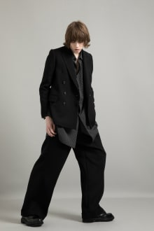Robes & Confections HOMME 2019-20AWコレクション 画像2/18