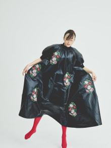 mintdesigns 2019-20AWコレクション 画像1/23
