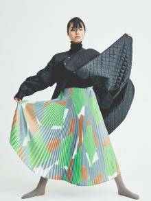 mintdesigns 2019-20AWコレクション 画像14/23