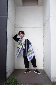 00〇〇 2019SSコレクション 画像1/39