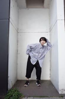 00〇〇 2019SSコレクション 画像2/39
