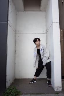 00〇〇 2019SSコレクション 画像3/39