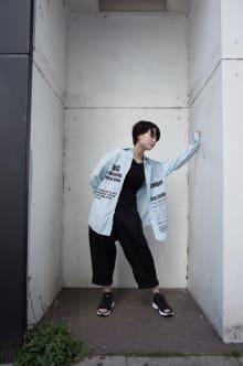 00〇〇 2019SSコレクション 画像5/39