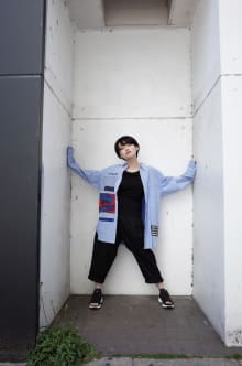 00〇〇 2019SSコレクション 画像7/39