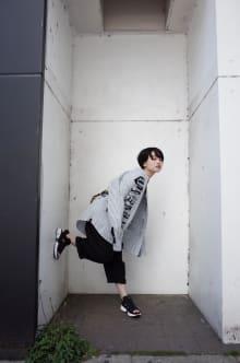 00〇〇 2019SSコレクション 画像9/39