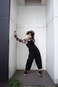 00〇〇 2019SSコレクション 画像16/39