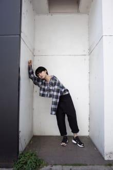 00〇〇 2019SSコレクション 画像17/39