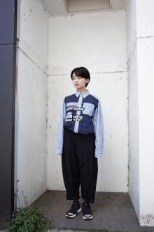 00〇〇 2019SSコレクション 画像19/39