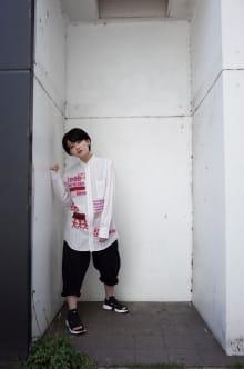 00〇〇 2019SSコレクション 画像27/39