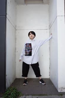 00〇〇 2019SSコレクション 画像28/39