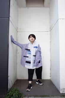 00〇〇 2019SSコレクション 画像29/39
