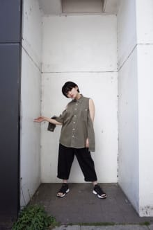 00〇〇 2019SSコレクション 画像36/39