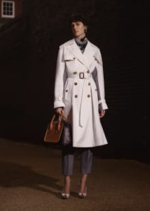 Alexander McQueen 2019 Pre-Fallコレクション 画像10/33