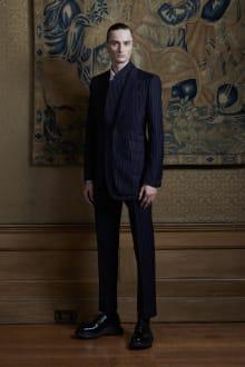 Alexander McQueen -Men's- 2020SSコレクション 画像1/8