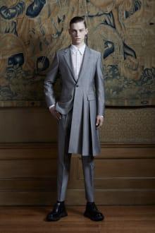 Alexander McQueen -Men's- 2020SSコレクション 画像3/8