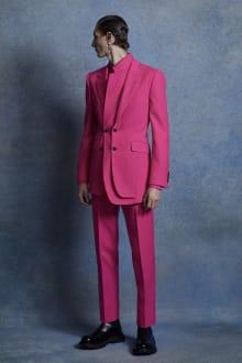 Alexander McQueen -Men's- 2020SSコレクション 画像5/8
