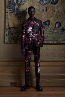 Alexander McQueen -Men's- 2020SSコレクション 画像6/8
