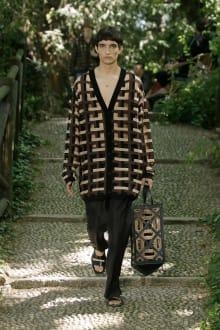 FENDI -Men's- 2020SS ミラノコレクション 画像58/60