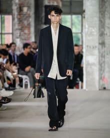 JIL SANDER -Men's- 2020SS パリコレクション 画像1/40