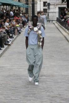 LOUIS VUITTON -Men's- 2020SS パリコレクション 画像7/58