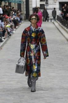 LOUIS VUITTON -Men's- 2020SS パリコレクション 画像20/58