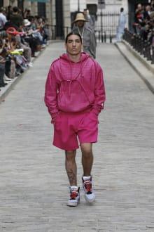 LOUIS VUITTON -Men's- 2020SS パリコレクション 画像22/58