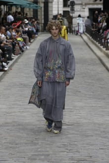LOUIS VUITTON -Men's- 2020SS パリコレクション 画像26/58