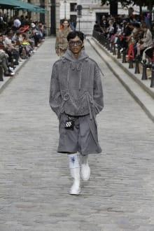 LOUIS VUITTON -Men's- 2020SS パリコレクション 画像29/58