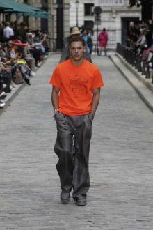 LOUIS VUITTON -Men's- 2020SS パリコレクション 画像31/58
