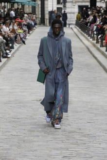 LOUIS VUITTON -Men's- 2020SS パリコレクション 画像36/58