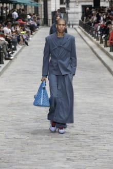 LOUIS VUITTON -Men's- 2020SS パリコレクション 画像38/58