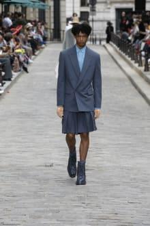 LOUIS VUITTON -Men's- 2020SS パリコレクション 画像41/58